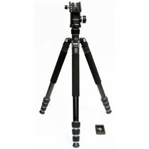 dolica proline tripod instructions