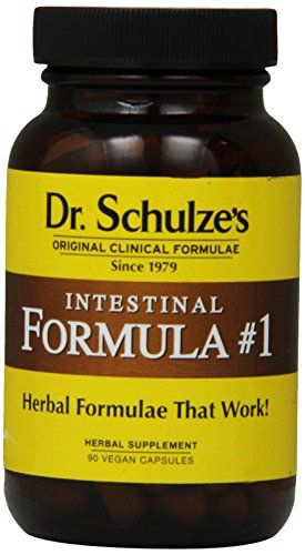 dr schulze bowel detox instructions