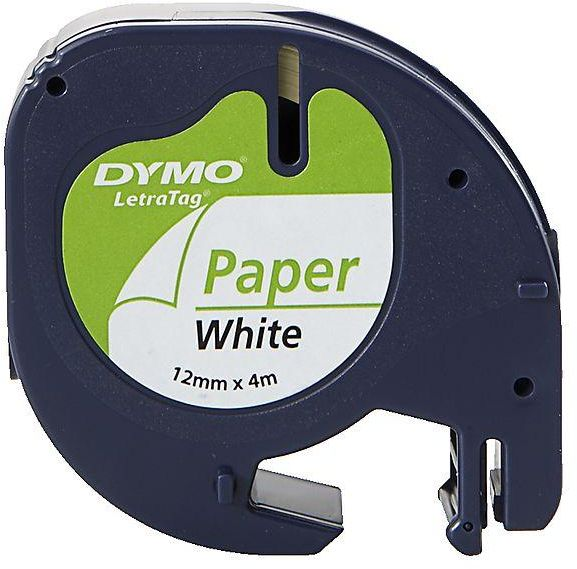 dymo letratag xr label maker instructions