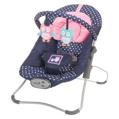 safety 1st baby bouncer instructions