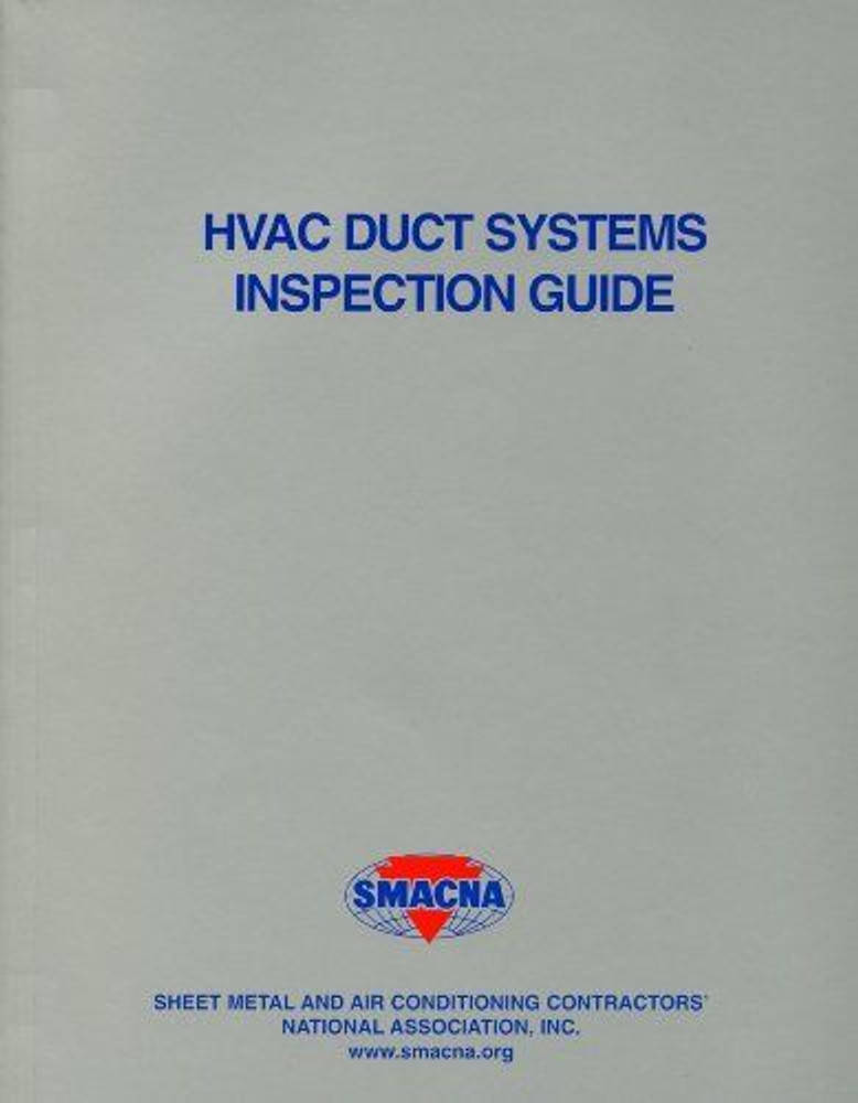 ducted a c instructions