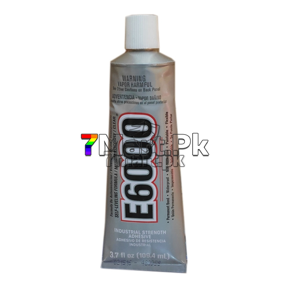 e6000 industrial adhesive instructions