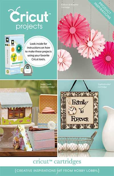 cricut creative cards instructions
