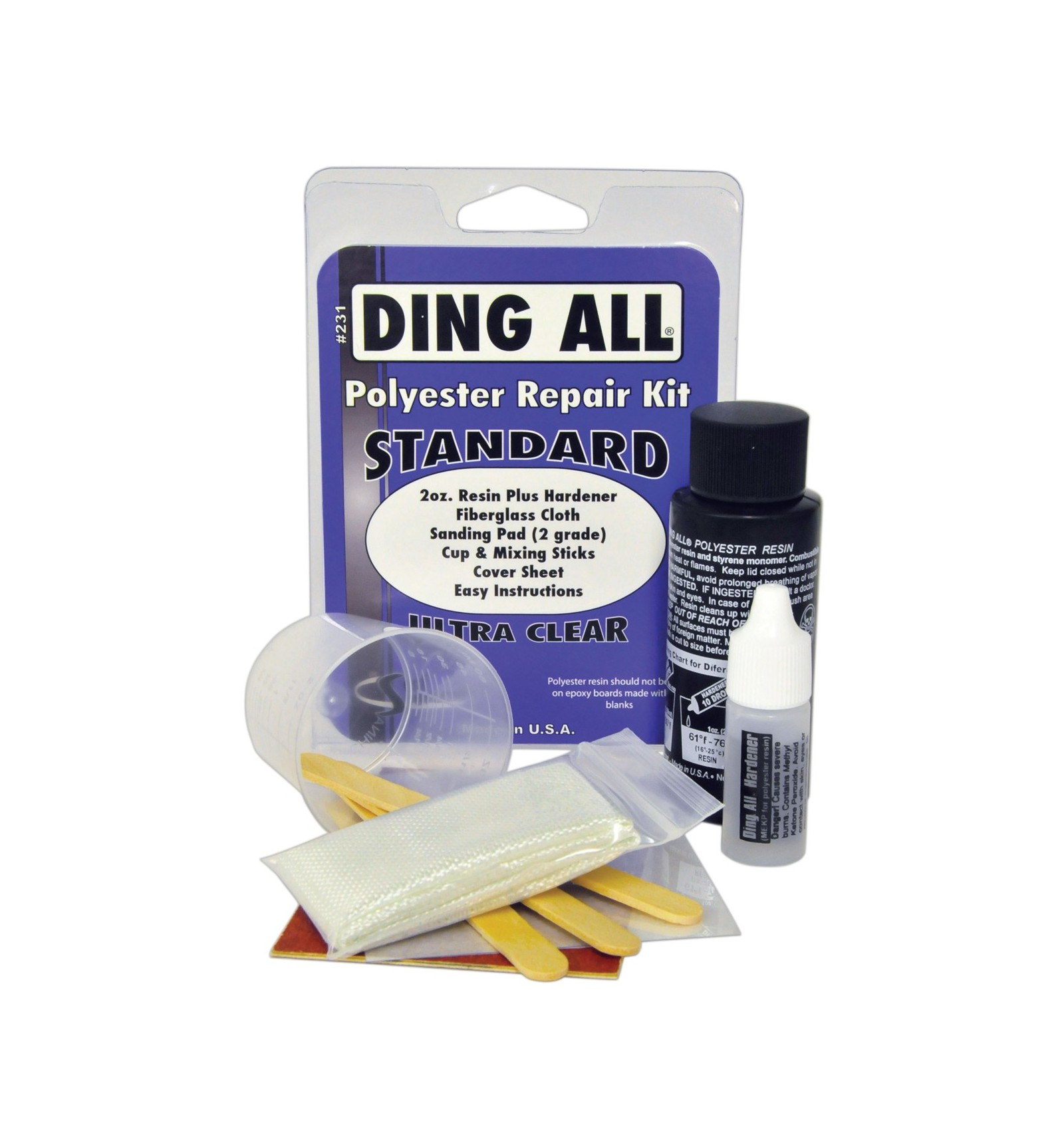avant plus puncture repair kit instructions