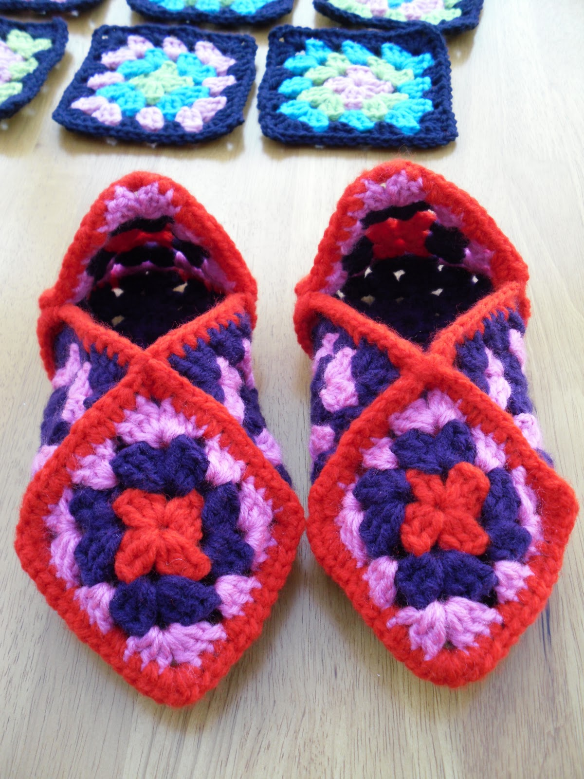 easy crochet instructions for kids