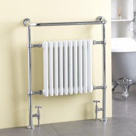 electric towel radiator installation instructions
