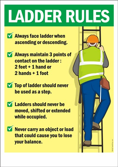 electrical safe work instructions