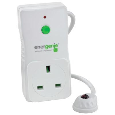 energenie automatic tv standby shutdown instructions