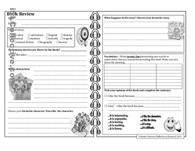 esl beginners worksheets instructions