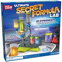 explorer crystal growing kit instructions
