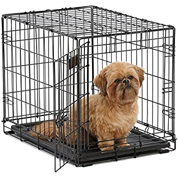 life stages folding dog crate instructions