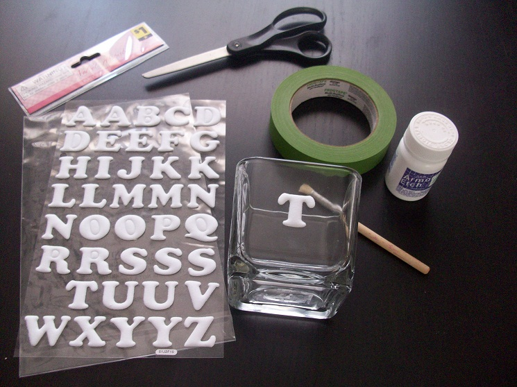 armour etch glass etching cream instructions