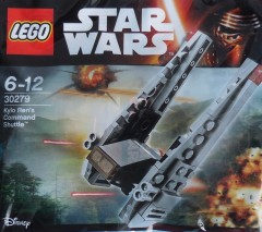 lego x wing small instructions 30278