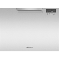 fisher & paykel single drawer dishwasher installation instructions