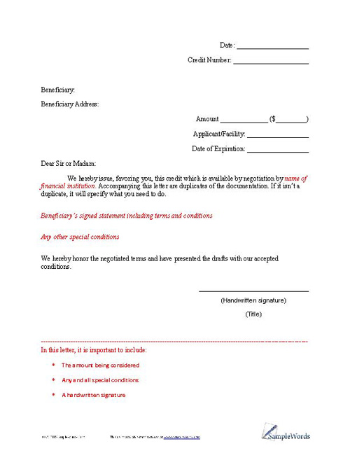 free confirmation of verbal instruction template