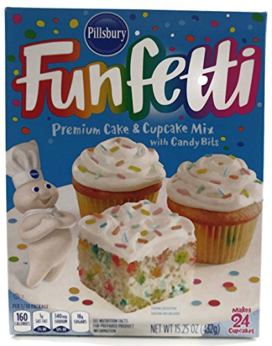 fun pack foods funnel cake kit instructions