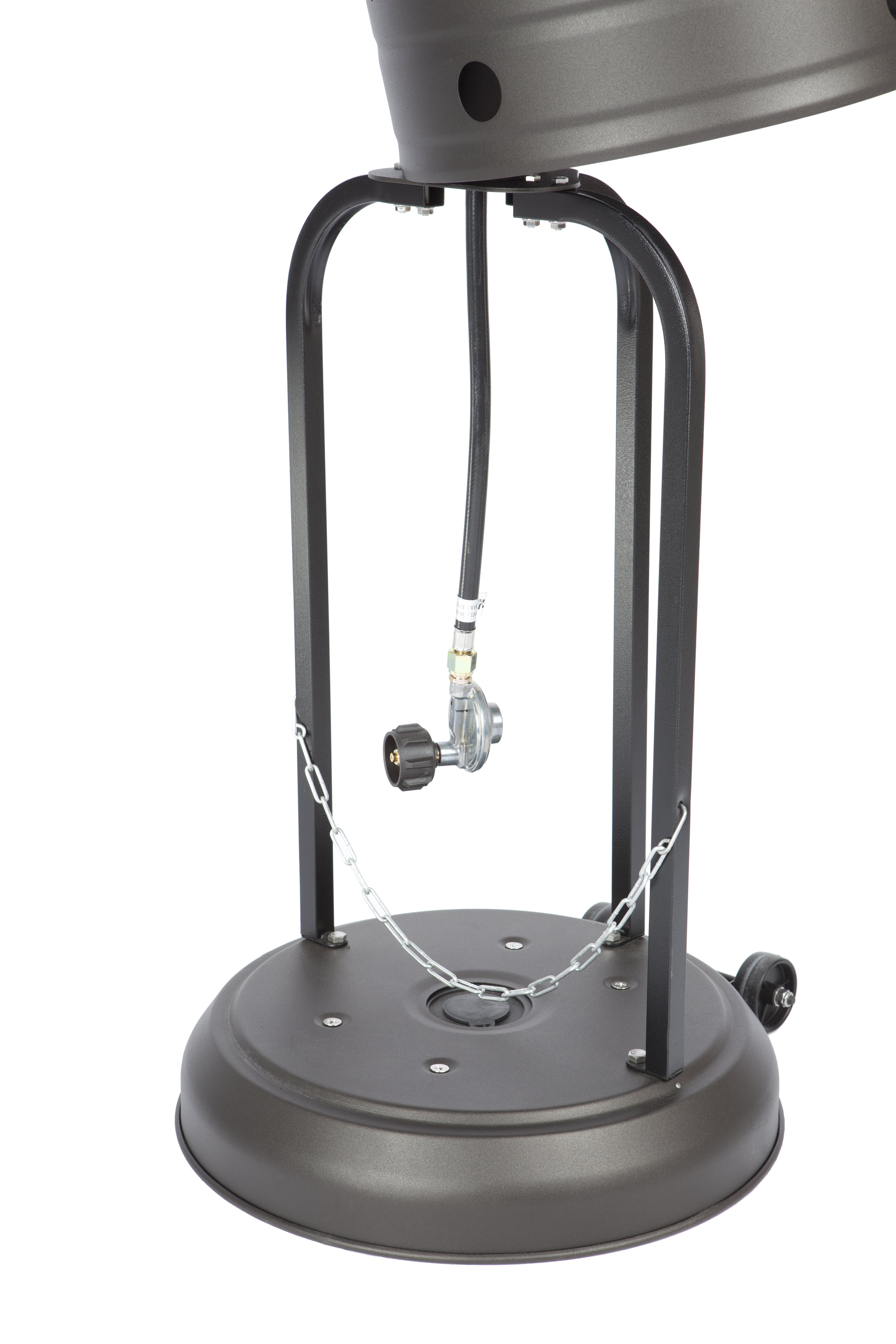 gasmate patio heater instructions
