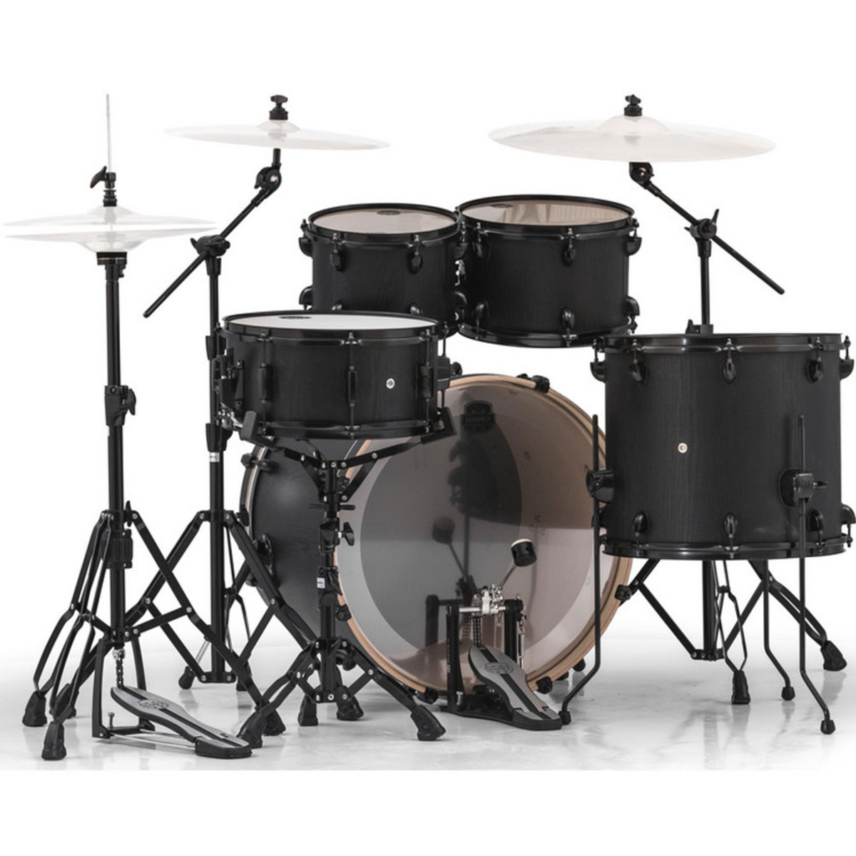 gear4music drum kit assembly instructions