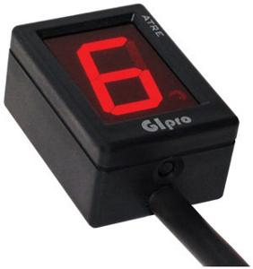 gipro atre gear indicator instructions