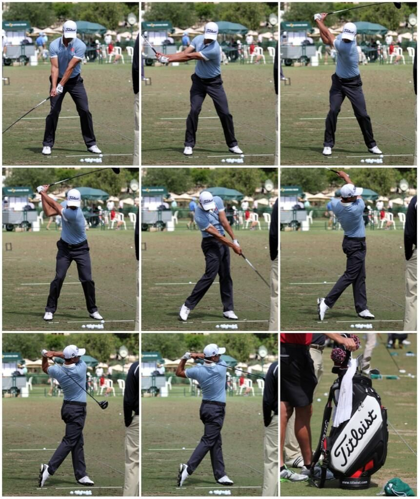 golf swing instruction tips