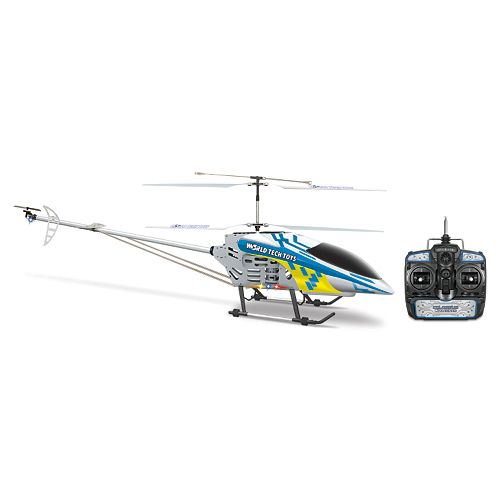 gyro rc helicopter instructions