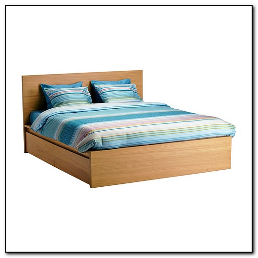 ikea malm bed instructions 2014