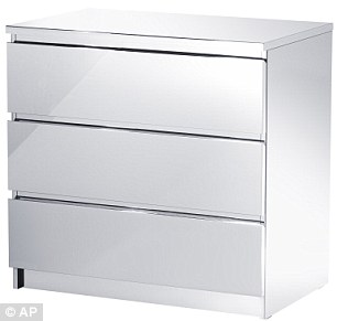 ikea rationell drawer instructions uk