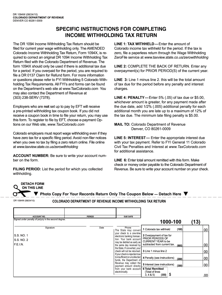 income tax form filling instructions