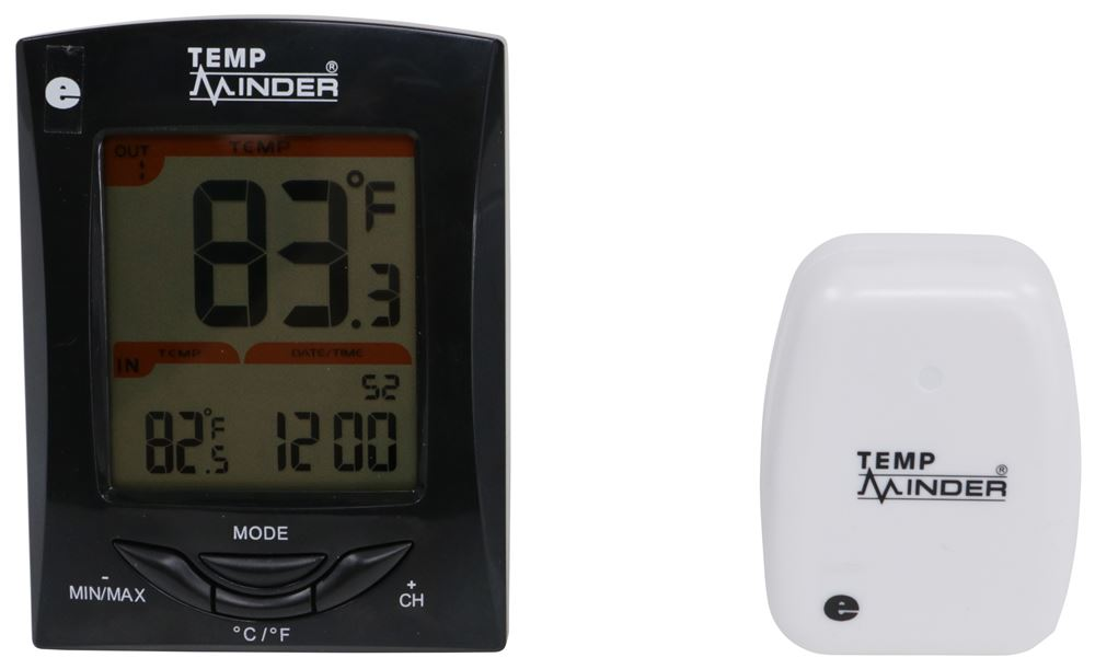 instruction s for medi-temp digital thermometer