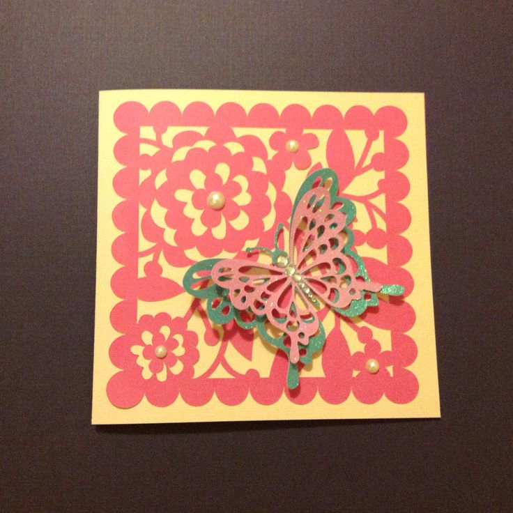 instructions for cricut everyday pop-up cards