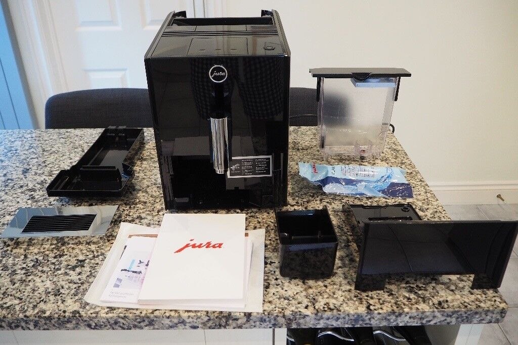 instructions for descaling nespresso delonghi coffee machine