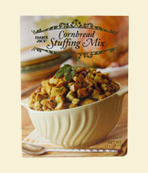 instructions for trader joes cornbread stuffing