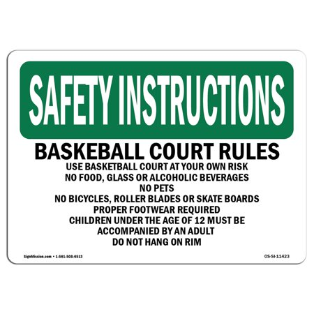 instructions from the court