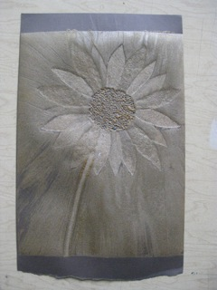 instructions on how to make a collagraph