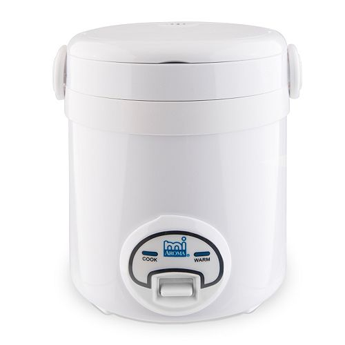 instructions rice cooker aroma