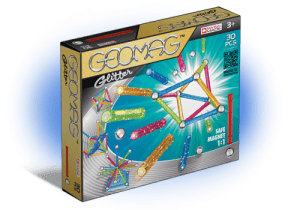 instructions to make easy shapes in geomag