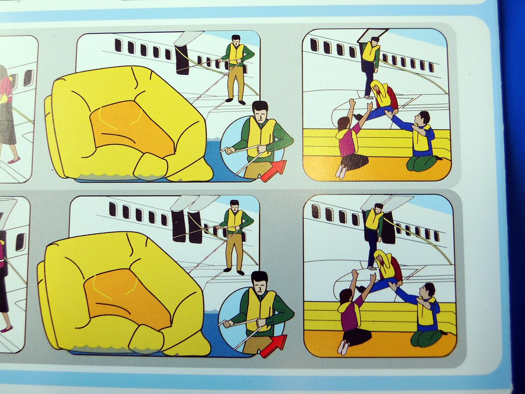 instructions to use earplanes