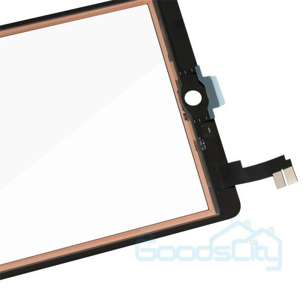 ipad 4 glass replacement instructions