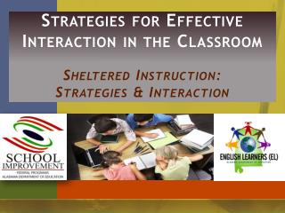 is sheltered instruction effective