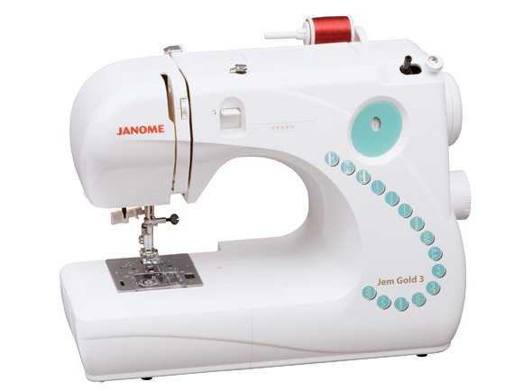 janome sewing machines instructions free