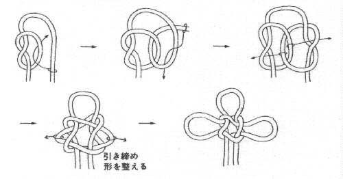 japanese love rope instructions