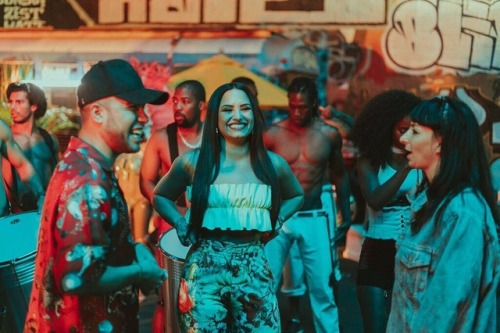 jax jones instruction demi lovato