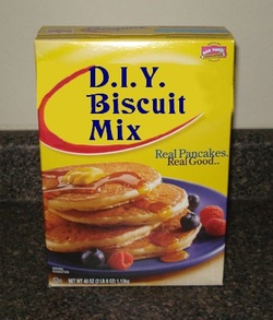 jiffy pancake mix instructions
