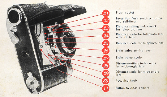 kindle fire camera operating instructions