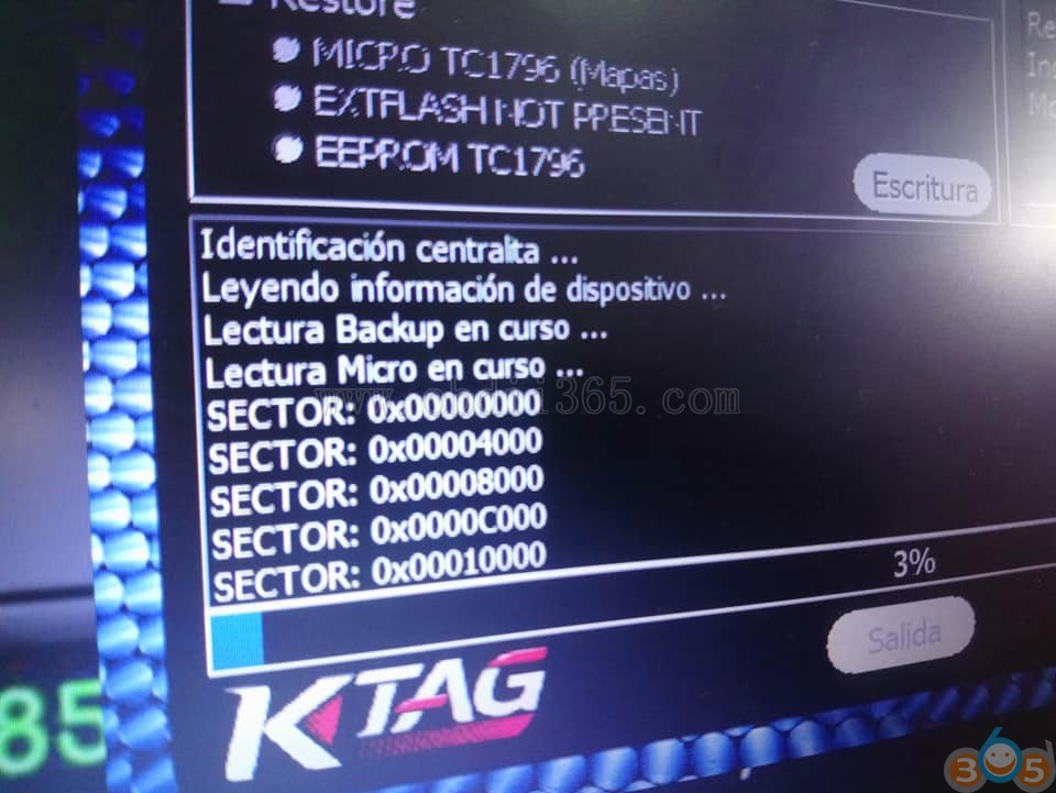 ktag master clone instructions