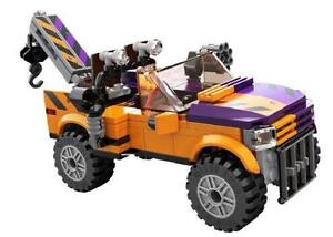 lego batman two face chase 2006 instructions