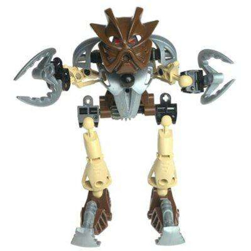 lego bionicle pohatu nuva instructions