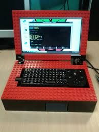 lego computer case instructions