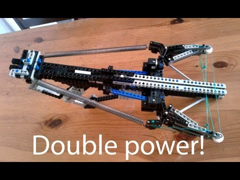 lego crossbow instructions pdf