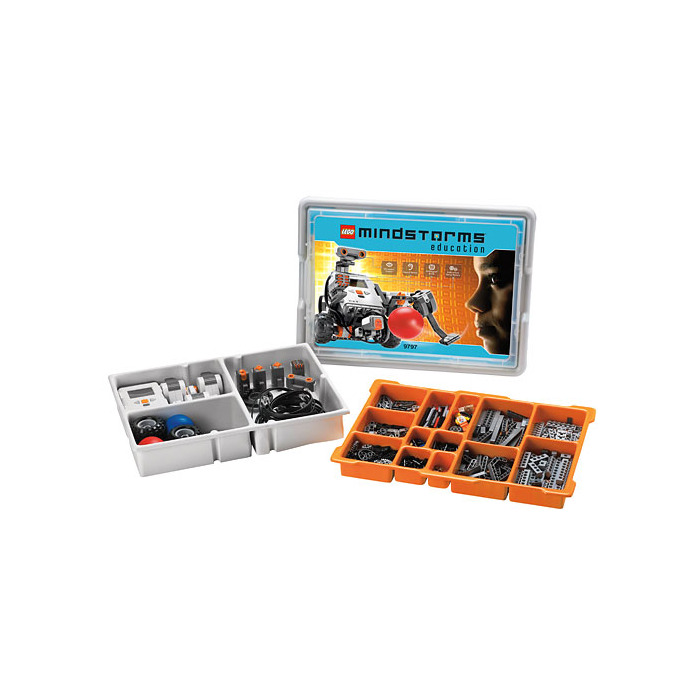lego mindstorms grasping it instructions